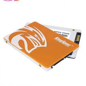 اس اس دی اینترنال کینگ اسپک مدل P3-Series با ظرفیت ۲۵۶GB | سفیرکالا