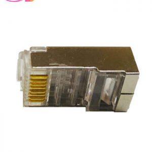 کانکتور CAT6 SFTP نگزنس مدل N5971 بسته ۱۰۰ عددی   سفیرکالا