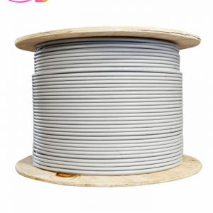 کابل شبکه Cat 6 SFTP CCA بلدن به طول ۳۰۵ متر | سفیرکالا
