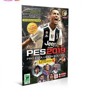 PES 2019 Pro Evolution Soccer Lite 3 Edition Enhesari PC
