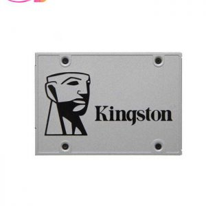 اس اس دی اینترنال کینگستون مدل SSDNow UV400 ظرفیت ۲۴۰ گیگابایت | سفیرکالا