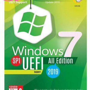 Gerdoo Windows 7 SP1 All Edition Update 2019 1DVD9