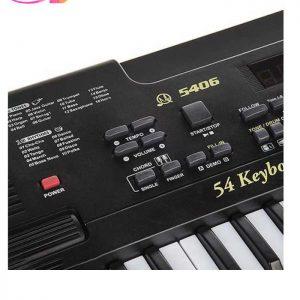 کیبورد ام کیو مدل Bandstand 5406 | سفیرکالا