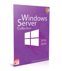 Windows Server Collection 2016+2019 64bit