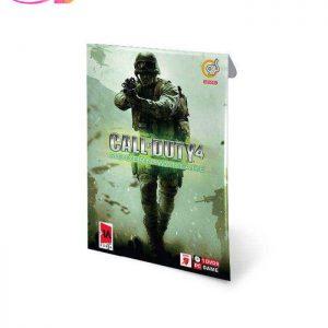 بازی Call of Duty 4 Modern Warfare مخصوص PC