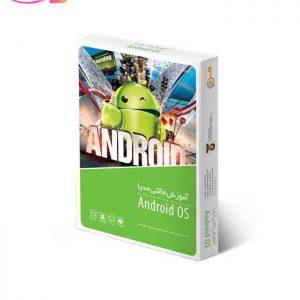 مجموعه آموزشی مالتی مدیا اندروید GerdooYar Android OS Pack