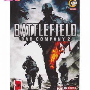 بازی کامپیوتری BattleField Bad Company 2 مخصوص PC