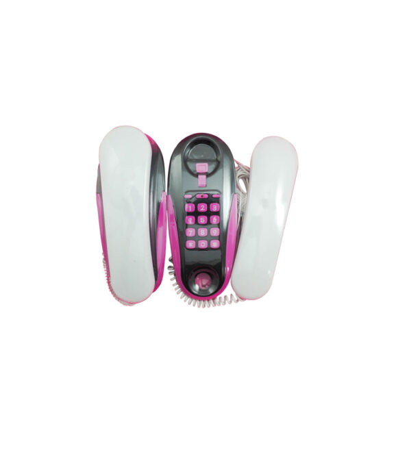 بازی آموزشی تلفن مدل 7012 | سفیرکالا