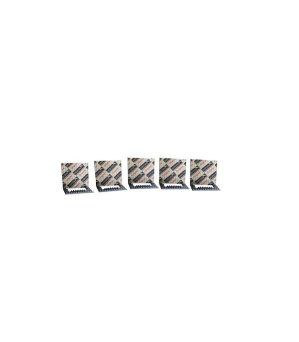 بست پله خوشقلب کد 02 مجموعه ۵ عددی | سفیرکالا