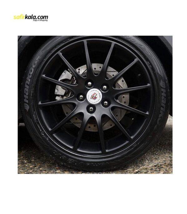 اسپری براق کننده لاستیک خودرو کوئیک کلین کد 2614 حجم 500 میلی لیتر | سفیرکالا