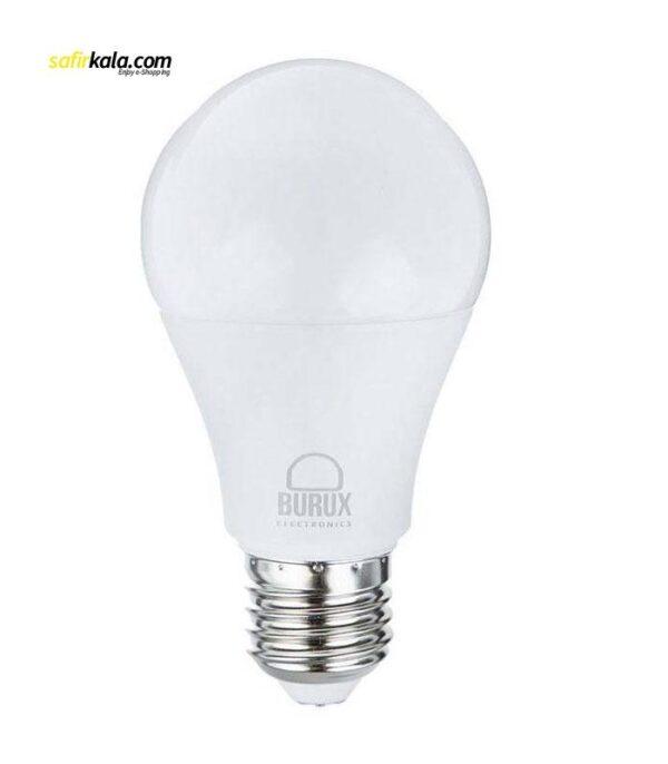 بسته 5 عددی لامپ ال ای دی 10 وات بروکس مدل 5322-A60 پایه E27 | سفیرکالا