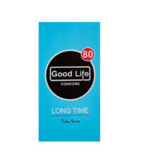 کاندوم گودلایف مدل Long Time B بسته 12 عددی | سفیرکالا