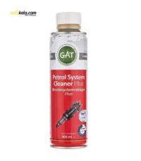 تمیزکننده سیستم سوخت گات مدل Petrol System Cleaner-62018 300 میلی لیتر | پخش کالای مرکزی | سفیرکالا