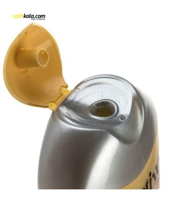 شامپو بدن کرمی اکتیو مدل Vanilla And Honey مقدار 400 گرم | سفيرکالا