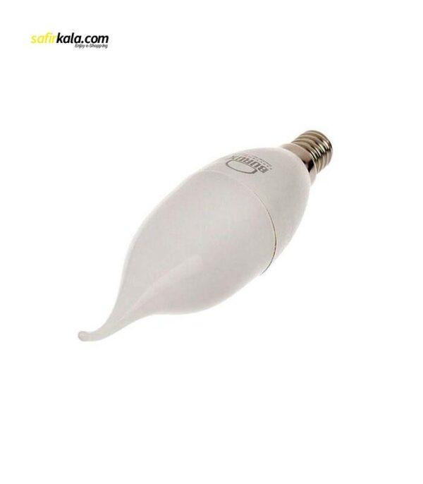 لامپ ال ای دی 7 وات اشکی بروکس پایه E14 بسته 5 عددی   سفیرکالا