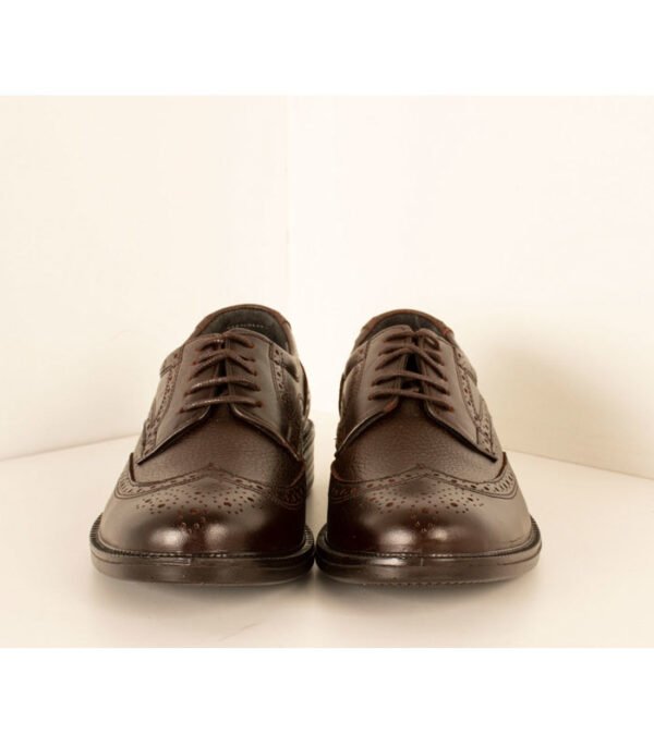 کفش مردانه پارینه چرم مدل SHO177-7 | سفیرکالا
