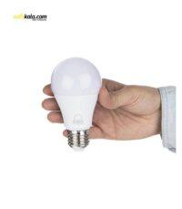 لامپ ال ای دی 15 وات بروکس مدل A70 پایه E27 بسته 10 عددی | سفیرکالا