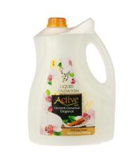 مایع دستشویی اکتیو مدل Orchid & Cinnamon مقدار 3.75 کیلوگرم   سفیرکالا