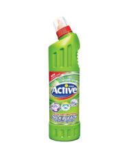 مایع سفید کننده غلیظ سطوح اکتیو مدل Green مقدار 750 گرم | سفیرکالا