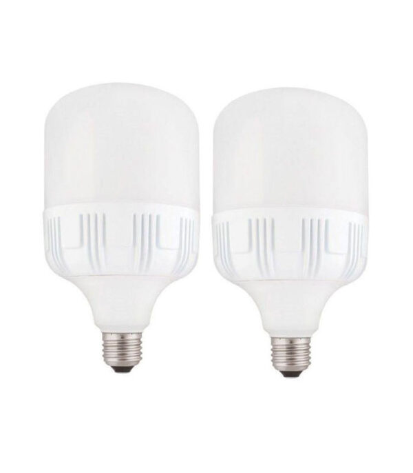 لامپ 40وات امیران مدل 040 پایه e27 بسته 2 عددی | سفیرکالا