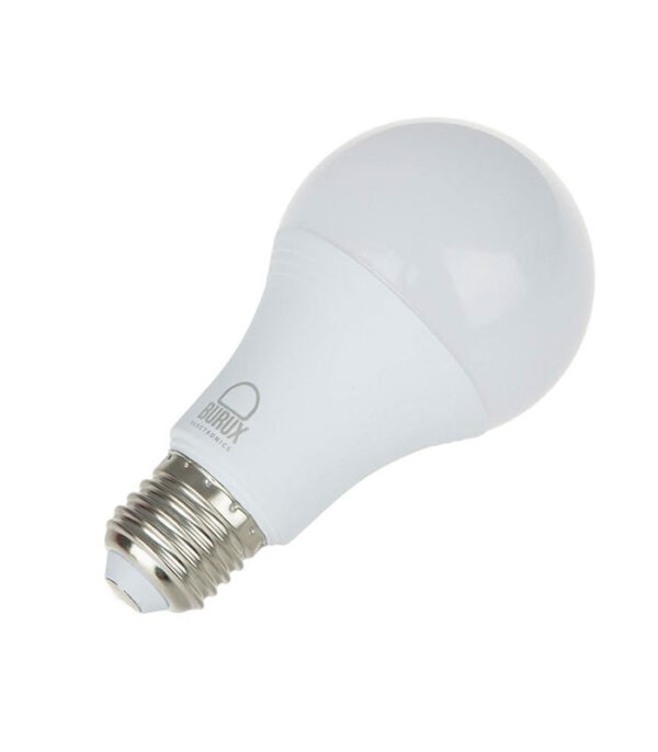 لامپ ال ای دی 12 وات بروکس مدل General A65 پایه E27 | سفیرکالا