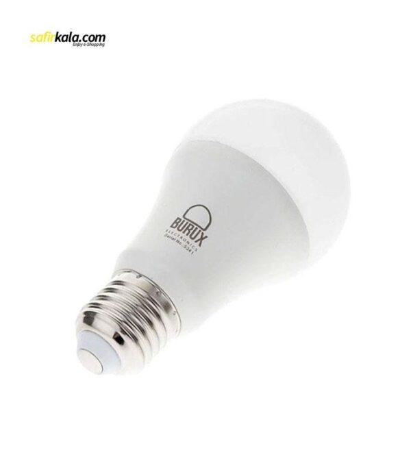 لامپ ال ای دی 12 وات بروکس مدل A60-PAIC بسته 3 عددی | سفیرکالا
