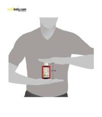 شامپو تقویت کننده و ضد ریزش مو فولیکا حجم 200 میلی لیتر | سفیرکالا