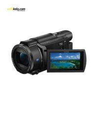 دوربین فیلم برداری سونی مدل AXP55 4K | سفیرکالا