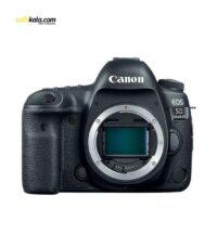 دوربین دیجیتال کانن مدل EOS 5D Mark IV | سفیرکالا