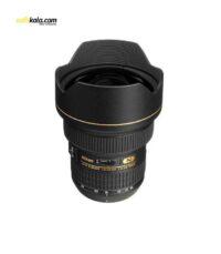 لنز نیکون مدل AF-S NIKKOR 14-24mm f/2.8G ED | سفیرکالا