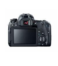 دوربین دیجیتال کانن مدل EOS 77D بدون لنز | سفیرکالا