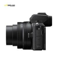دوربین دیجیتال بدون آینه نیکون مدل Z50 به همراه لنز 50-16 میلی متر | سفیرکالا
