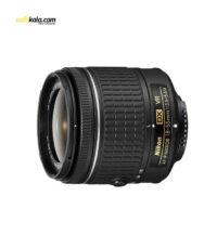لنز نیکون مدل AF-P DX 18-55mm f/3.5-5.6G VR | سفیرکالا