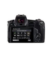 دوربین دیجیتال بدون آینه کانن مدل EOS R به همراه لنز RF 24-105mm و Mount Adapter EF-EOS R | سفیرکالا