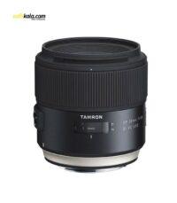 لنز تامرون مدل SP 35mm F/1.8 Di VC USD مناسب برای دوربینهای کانن | سفیرکالا