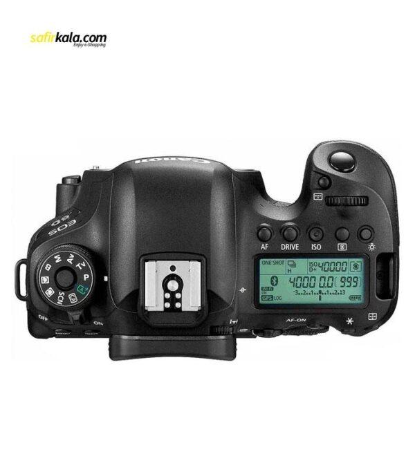 دوربین دیجیتال کانن مدل EOS 6D Mark II بدون لنز | سفیرکالا
