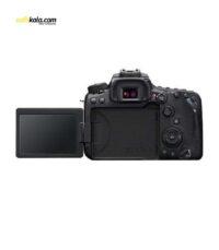 دوربین دیجیتال کانن مدل EOS 90D به همراه لنز 135-18 میلی متر IS USM | سفیرکالا