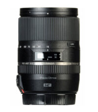 لنز دوربین تامرون مدل MACRO 16-300mm f/3.5-6.3 Di II VC PZD مناسب برای دوربینهای نیکون | سفیرکالا