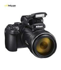 دوربین دیجیتال نیکون مدل Coolpix P1000 | سفیرکالا