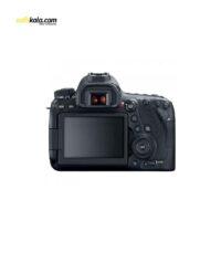 دوربین دیجیتال کانن مدل EOS 6D Mark II به همراه لنز 24-105 میلی متر F4 L IS II | سفیرکالا