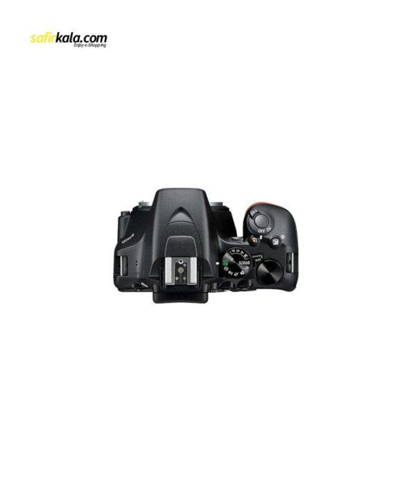 دوربین دیجیتال نیکون مدل D3500 بدنه | سفیرکالا