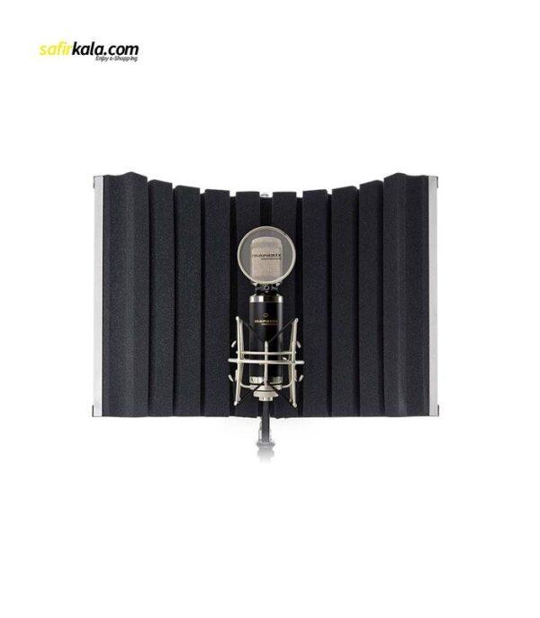 ایزولاتور میکروفون مرنتز مدل Sound Shield Compact   سفیرکالا