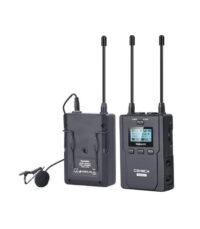 میکروفون بی سیم کامیکا مدل CVM-WM200C | سفیرکالا