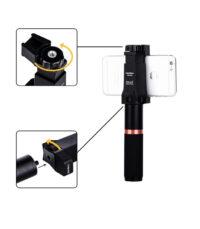 پایه نگهدارنده گوشی موبایل کامیکا مدل CVM-R3 | سفیرکالا