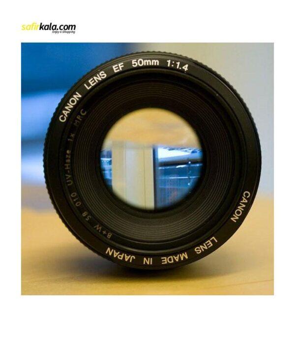 لنز کانن مدل EF 50mm f-1.4 USM | سفیرکالا