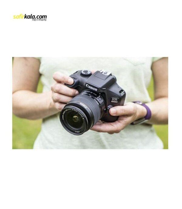 دوربین دیجیتال کانن مدل EOS 4000D BODY | سفیرکالا