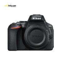 دوربین دیجیتال نیکون مدل D5600 بدون لنز | سفیرکالا