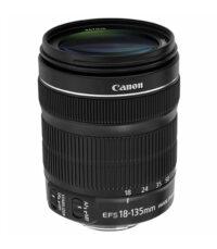 دوربین دیجیتال کانن مدل EOS 800D به همراه لنز 18-135 میلی متر IS STM | سفیرکالا