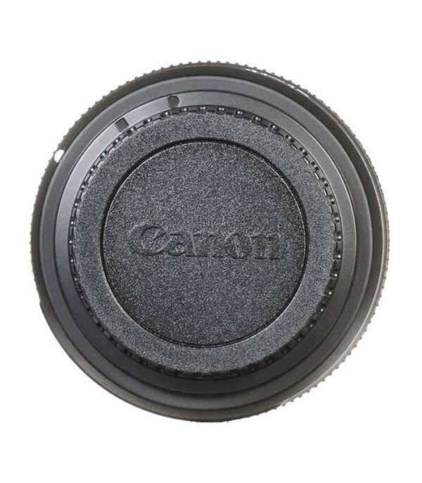 لنز دوربین کانن مدل 18-135 میلی متر IS USM   سفیرکالا