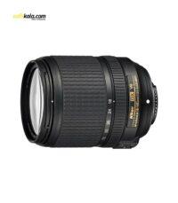 لنز نیکون AF-S 18-140mm f/3.5-5.6G ED DX VR | سفیرکالا